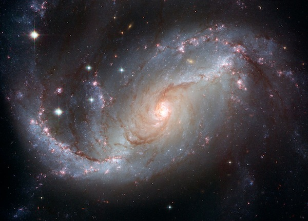 NGC 1672