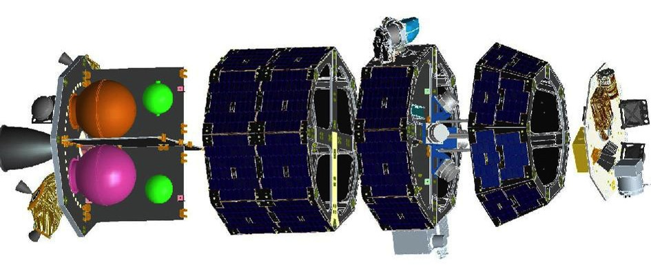 LADEE Launch Recap Part 1: Introductions and a Special ...