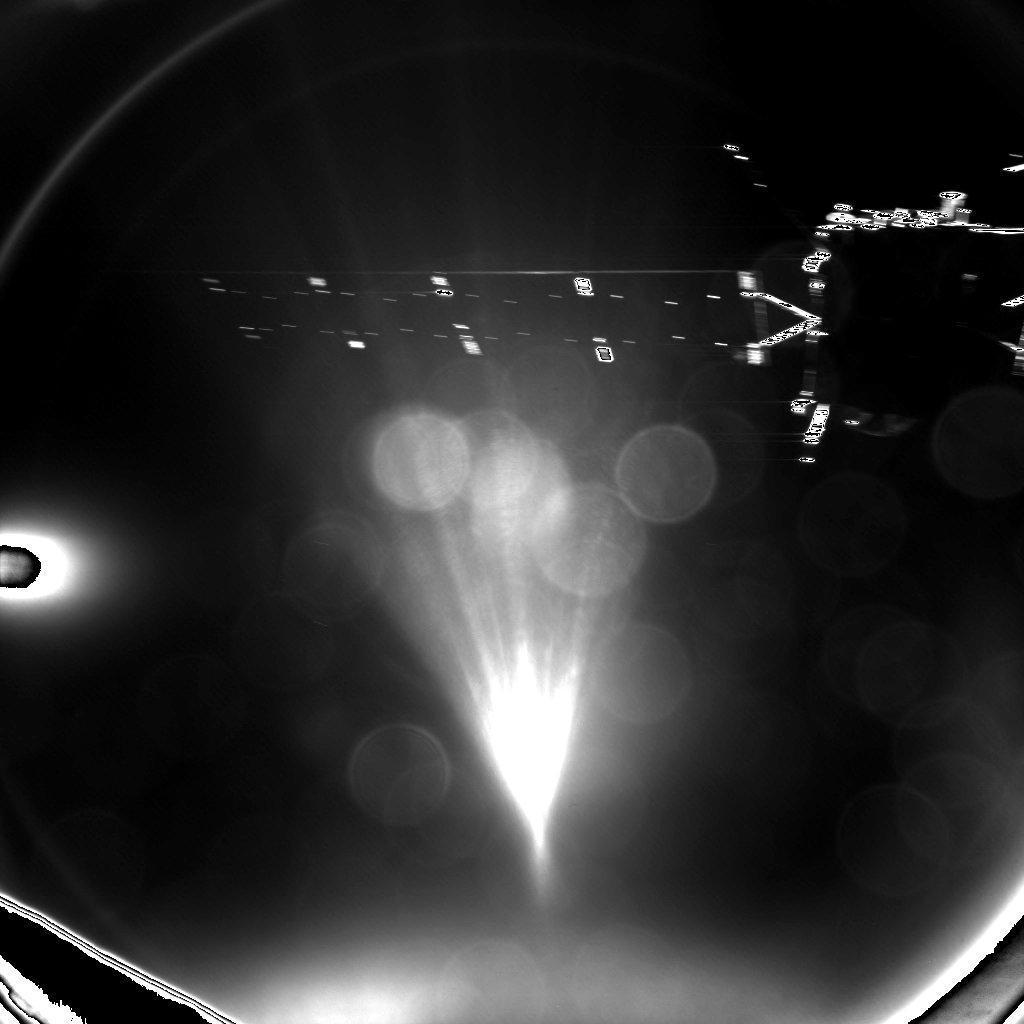 ESA Rosetta / Philae / ÇIVA